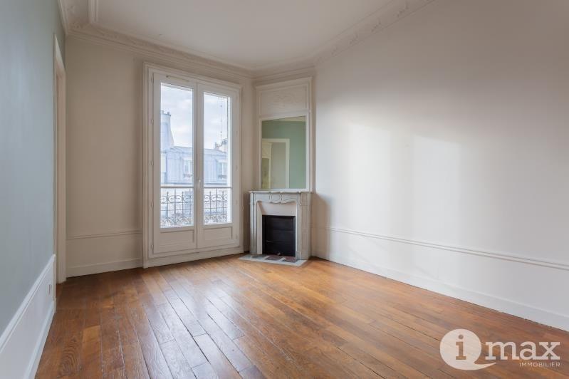Vente de prestige appartement Paris 18ème 1590000€ - Photo 4