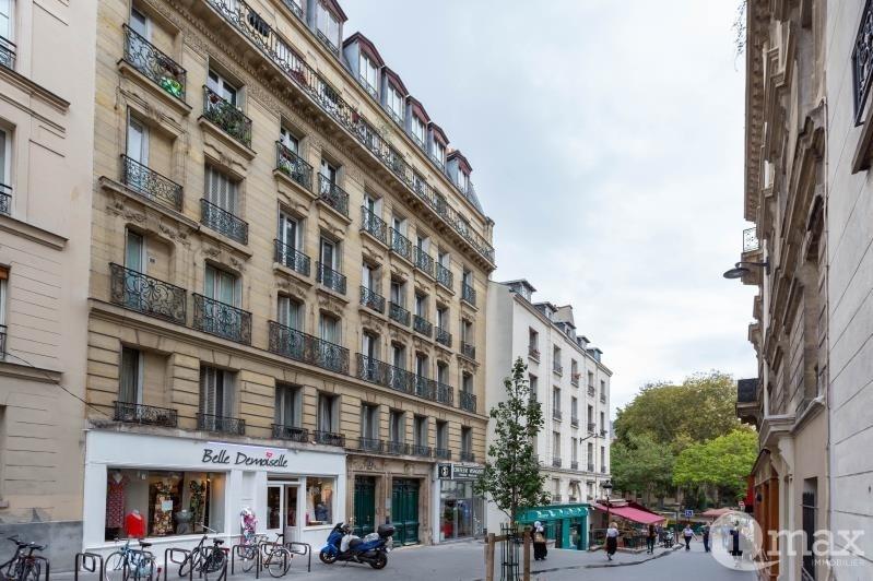 Vente appartement Paris 5ème 936000€ - Photo 6