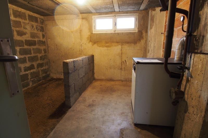 Vente maison / villa Le mans 118000€ - Photo 9
