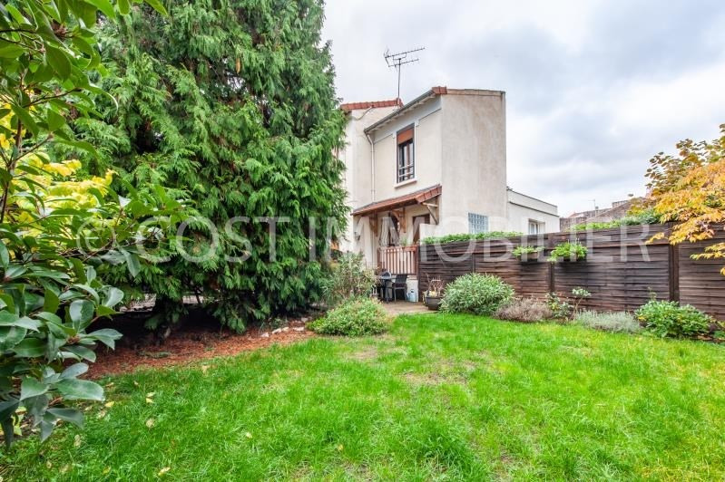 Vente maison / villa Colombes 831000€ - Photo 8