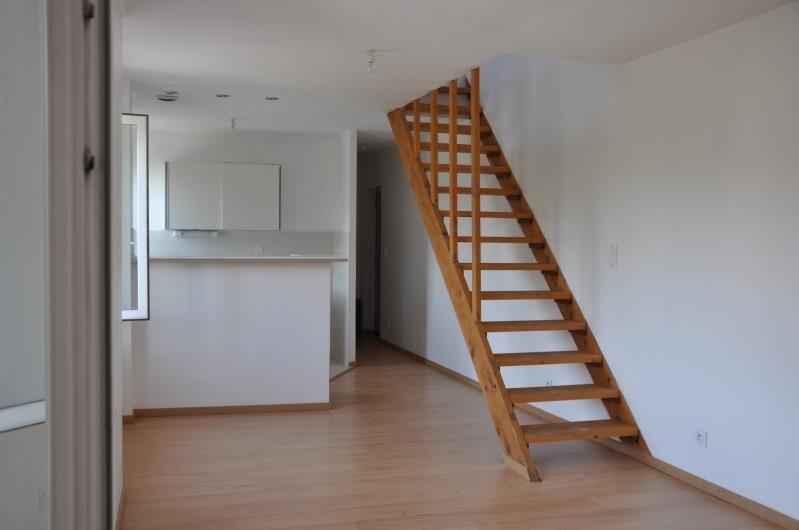 Sale apartment Martignat 79000€ - Picture 2