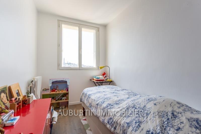 Vente appartement Paris 18ème 595000€ - Photo 6