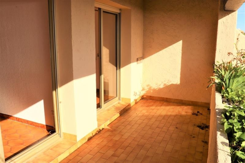 Investment property apartment Cavalaire sur mer 199000€ - Picture 7