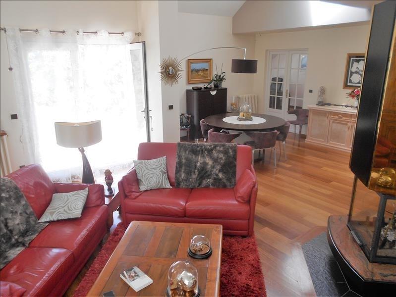 Sale house / villa Bethemont  taverny 628000€ - Picture 3
