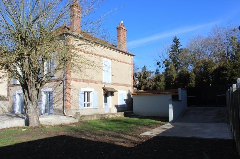 Location maison / villa La ferte gaucher 825€ CC - Photo 2