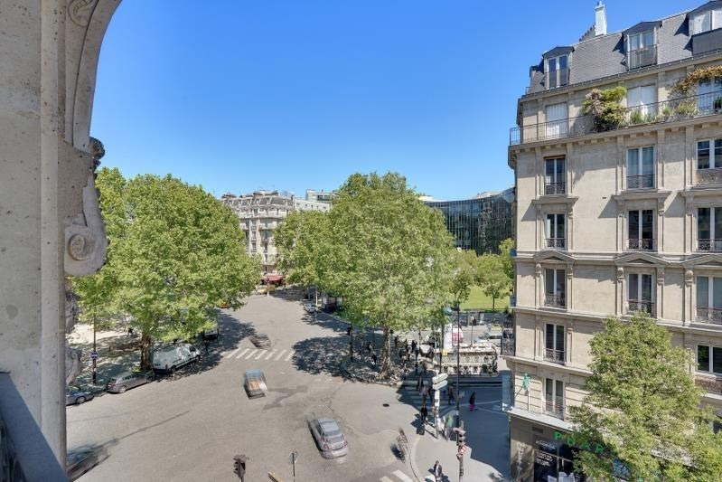 Vente appartement Paris 10ème 980 000€ - Photo 3