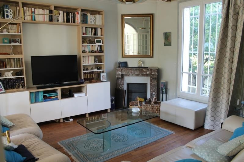 Deluxe sale house / villa Colombes 1220000€ - Picture 2