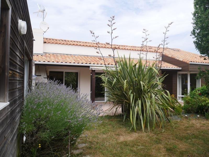 Sale house / villa Jard sur mer 280800€ - Picture 5