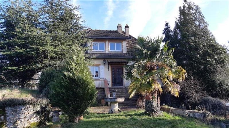 Sale house / villa Montreuil aux lions 189000€ - Picture 1