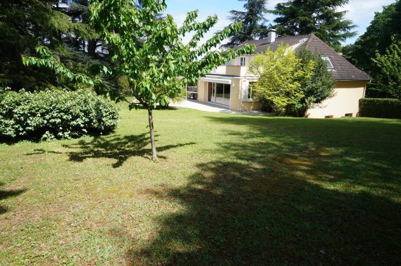 Vente de prestige maison / villa Vienne 650000€ - Photo 1