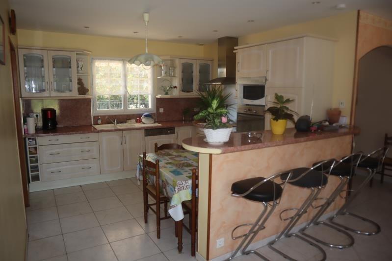 Sale house / villa Grisolles 275000€ - Picture 5