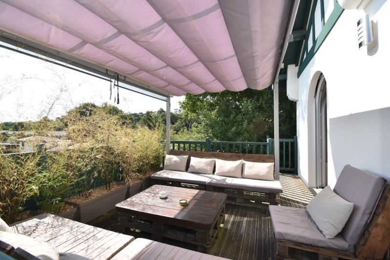 Vente de prestige maison / villa Arcachon 645000€ - Photo 3