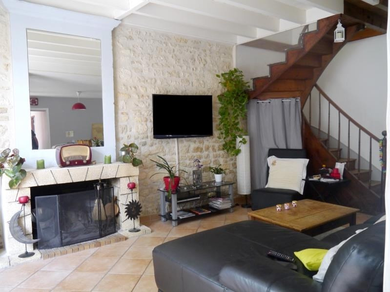 Vente maison / villa Gemozac 245575€ - Photo 4