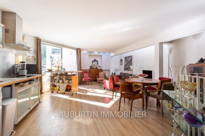 Verkauf von luxusobjekt loft Paris 18ème 1199000€ - Fotografie 9