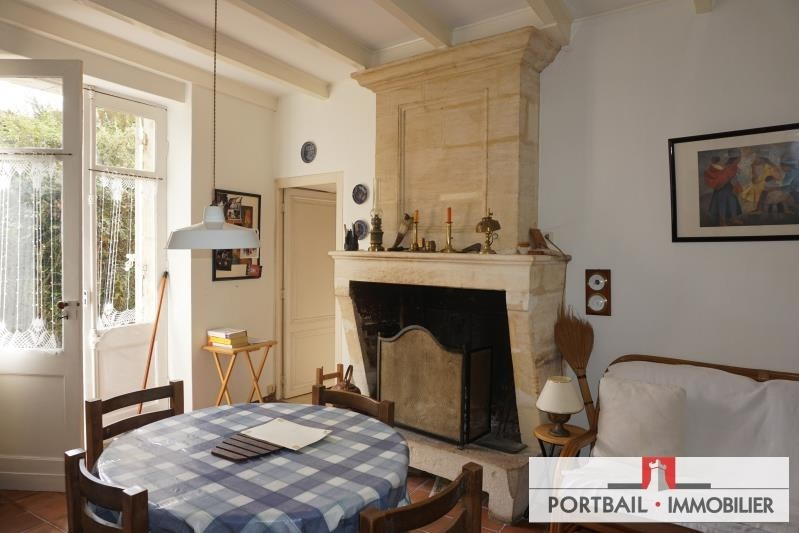Vente maison / villa Blaye 232 000€ - Photo 4