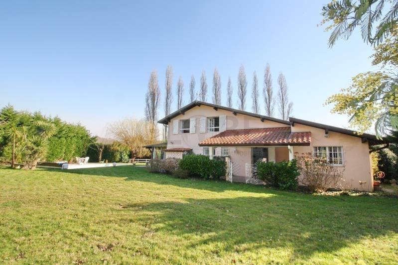 Deluxe sale house / villa Arbonne 787500€ - Picture 10
