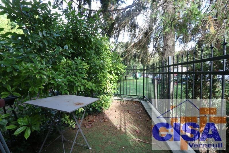 Vente appartement St leu d'esserent 129000€ - Photo 3