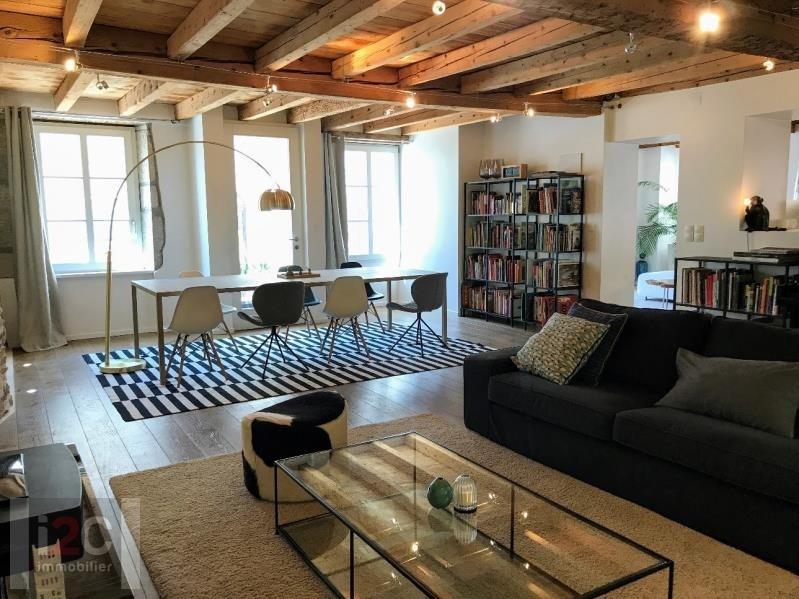 Sale house / villa Ferney voltaire 1490000€ - Picture 4