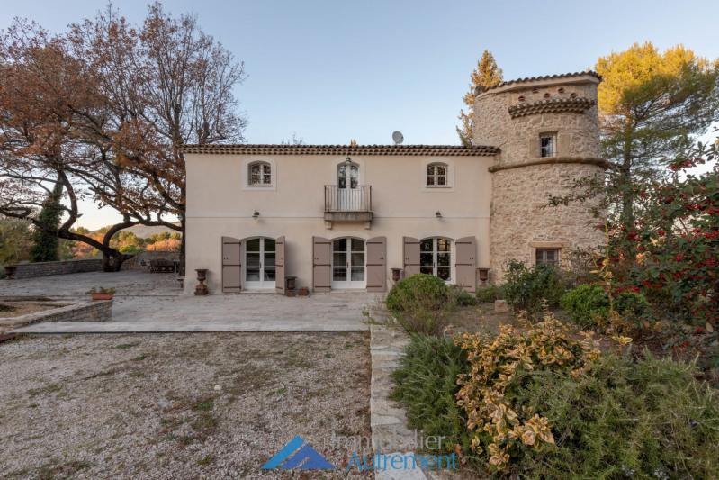 Deluxe sale house / villa Fuveau 1490000€ - Picture 4
