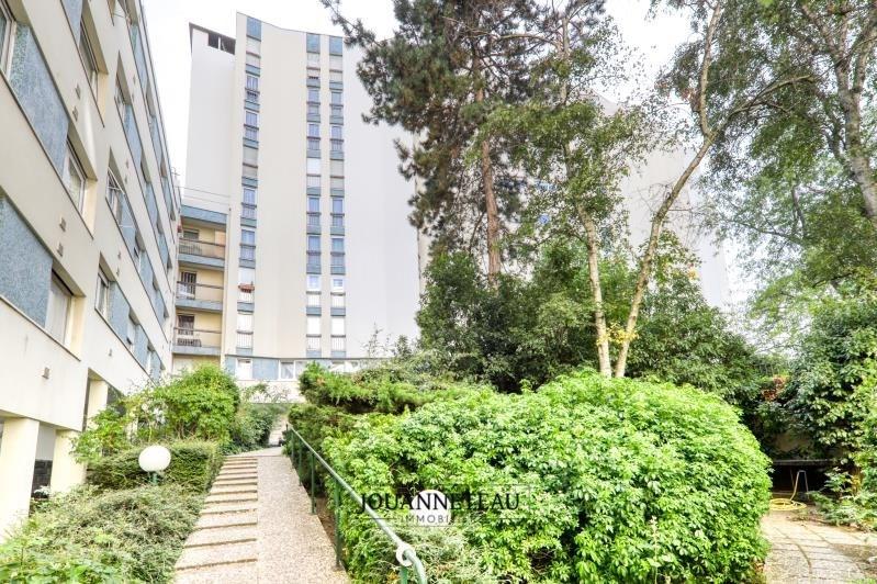 Vente appartement Vanves 447000€ - Photo 9