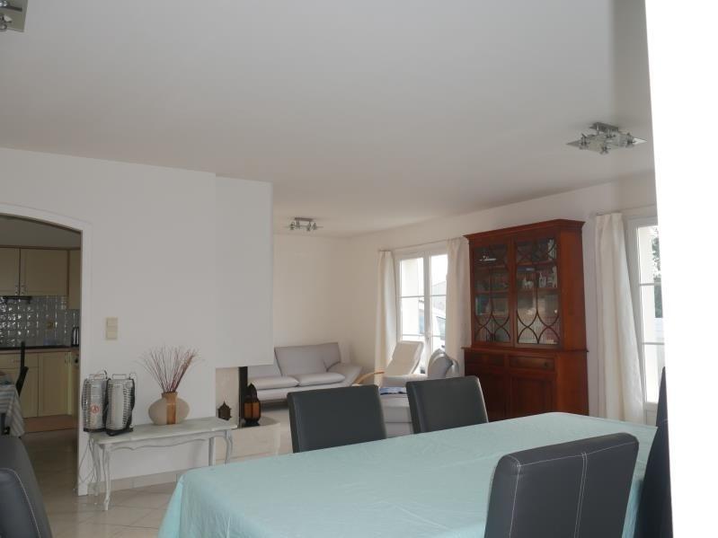 Vente maison / villa St vincent sur jard 280800€ - Photo 6
