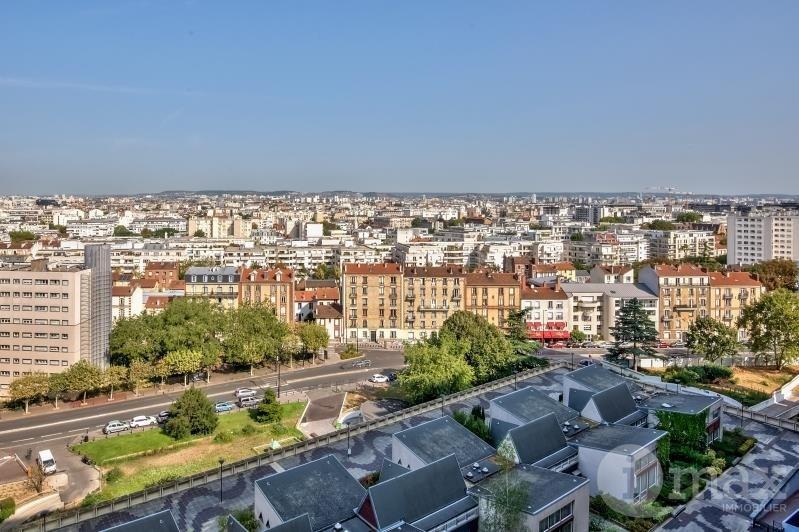 Sale apartment Courbevoie 540000€ - Picture 8