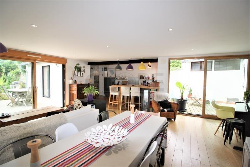 Deluxe sale house / villa Biarritz 755000€ - Picture 1