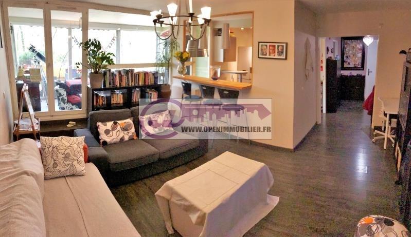 Sale apartment Enghien les bains 220000€ - Picture 1