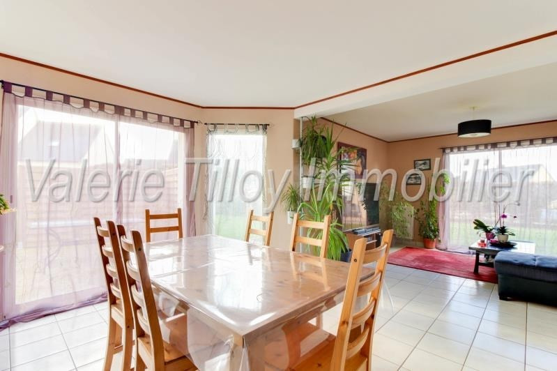 Sale house / villa Orgeres 258 750€ - Picture 2