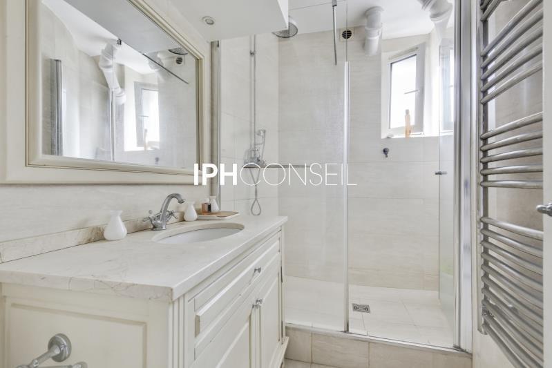 Sale apartment Paris 16ème 989000€ - Picture 10