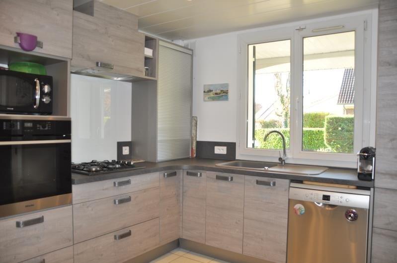 Sale house / villa St nom la breteche 748000€ - Picture 5