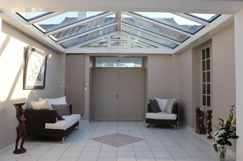 Sale house / villa St nom la breteche 848000€ - Picture 3