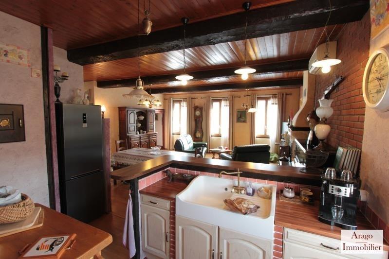 Sale house / villa Cases de pene 184000€ - Picture 9
