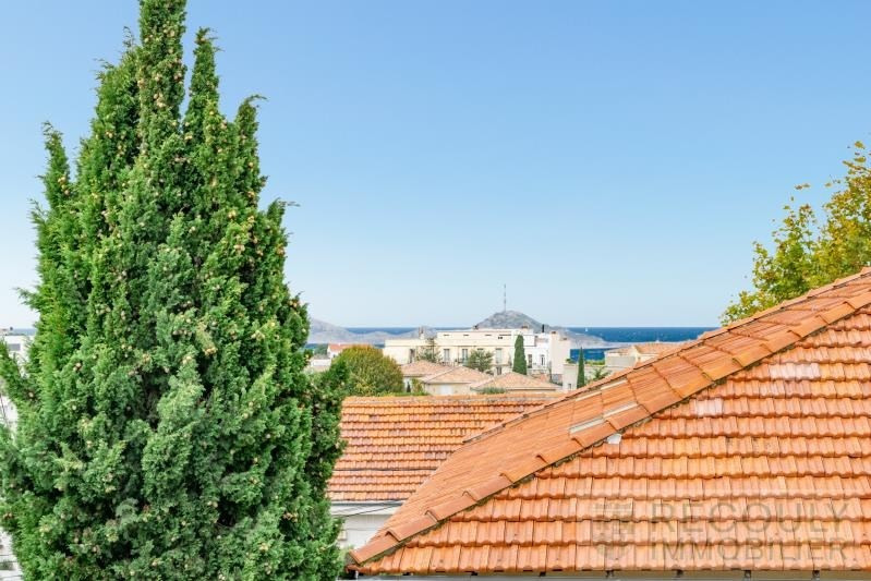 Vente de prestige maison / villa Marseille 7ème 980000€ - Photo 8