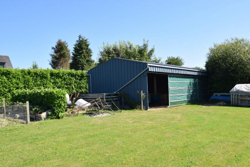 Vendita casa Fervaches 187000€ - Fotografia 8