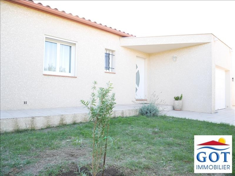 Vente maison / villa St laurent de la salanque 342 000€ - Photo 13