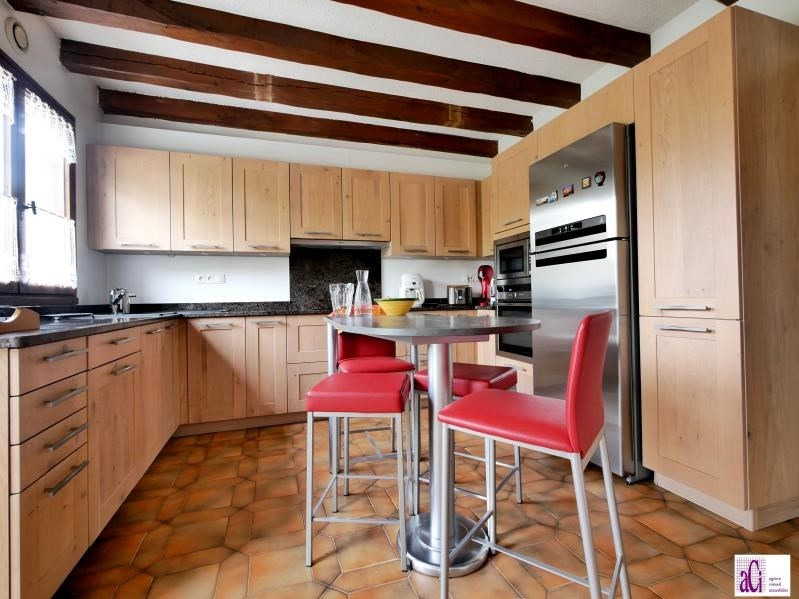 Sale house / villa L hay les roses 690000€ - Picture 4
