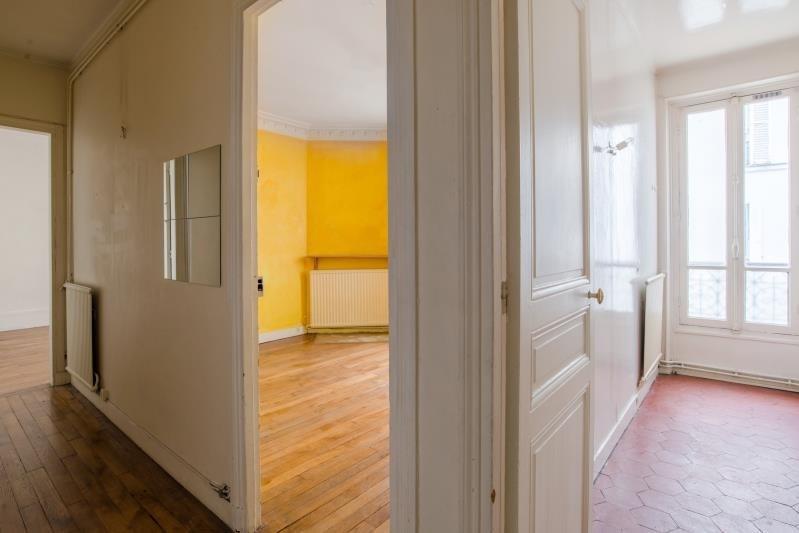 出售 公寓 Paris 15ème 465000€ - 照片 3