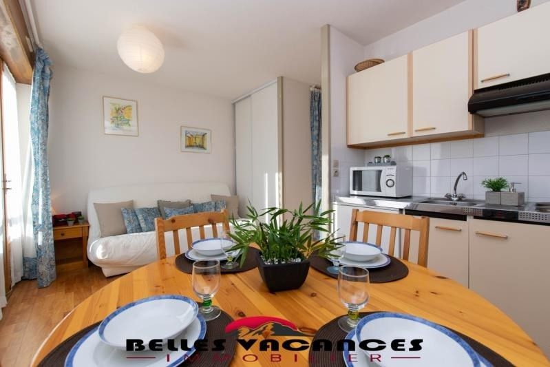 Vente appartement St lary soulan 126 000€ - Photo 5