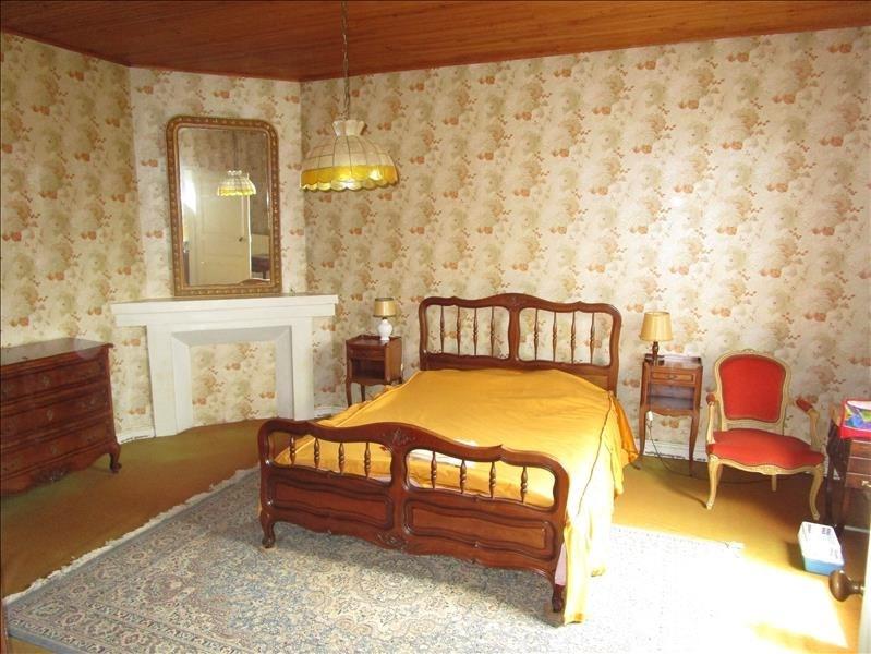 Sale house / villa Moulin neuf 138500€ - Picture 3