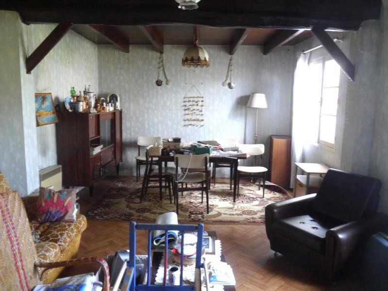 Vente maison / villa Gemozac 128 000€ - Photo 3