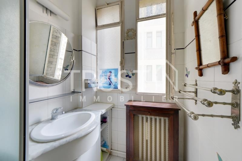 Vente appartement Paris 15ème 425 000€ - Photo 8