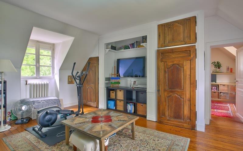 Vente de prestige maison / villa Orgeval 1399000€ - Photo 10