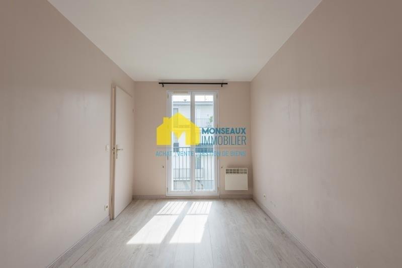 Sale apartment Ste genevieve des bois 139000€ - Picture 4