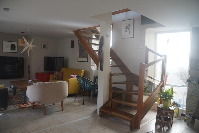 Sale house / villa Bourg blanc 225000€ - Picture 3
