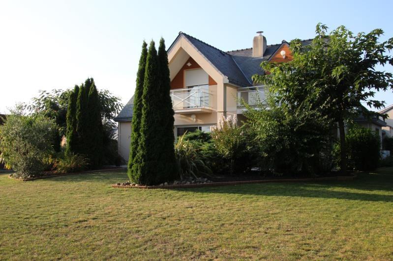 Vente de prestige maison / villa Sautron 699500€ - Photo 3