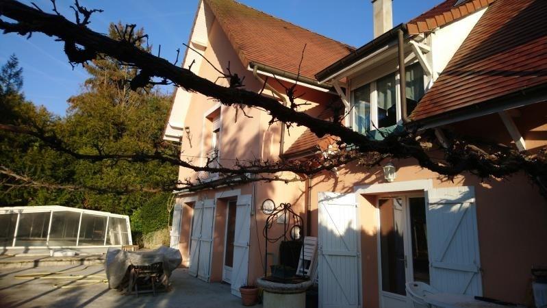 Vente maison / villa Osny 483000€ - Photo 1