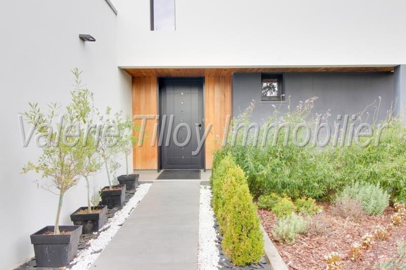 Verkoop van prestige  huis Bruz 662400€ - Foto 1