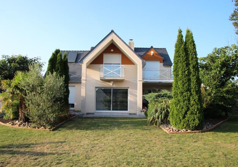 Vente de prestige maison / villa Sautron 699500€ - Photo 4