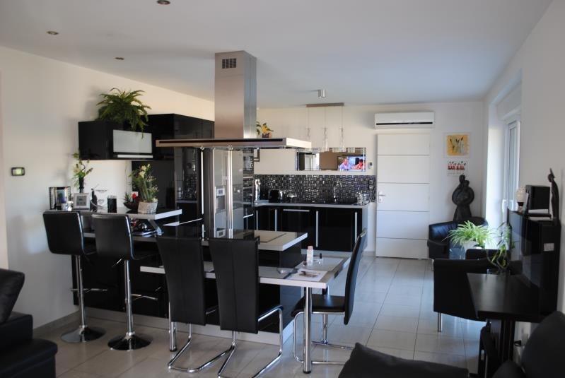 Sale house / villa Brouckerque 407940€ - Picture 3